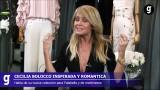 Cecilia Bolocco se confesó con Glamorama