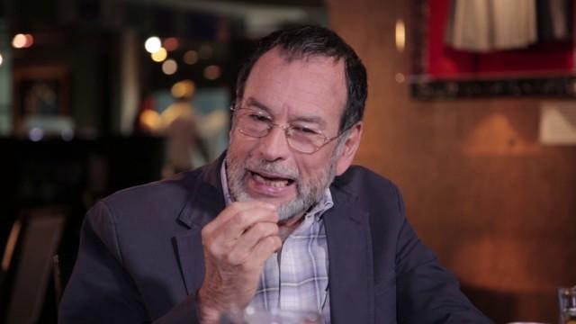 Esto No Es Un Late conversamos con Nelson Ávila en un nuevo capítulo