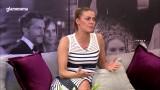 Tonka Tomicic dio su primera entrevista televisiva en años y se confesó en Glamorama