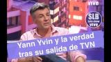 Yann Yvin confesó por qué se fue de Muy Buenos días