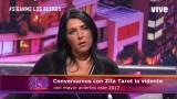 Zita Pessagno y su dramático momento familiar