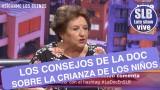 SLB- Dra Cordero habla sobre el cuidado de los niños