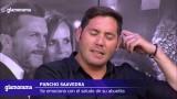 Francisco Saavedra habla de su éxito en primera persona