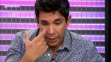 Juan Pablo Queraltó revela la razón de su salida de Canal 13