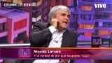 SLB. Nicolás Larraín conversó con Vasco Moulian sobre su ausencia en CQC