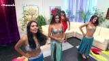 GLENNY:  Aprende lo que no sabías sobre la danza árabe