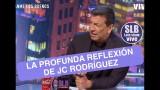 SLB. Julio César Rodríguez habla por primera vez sobre su discutido comentario en los Oscar