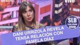 """Daniela Urrizola sobre  Pamela Díaz: """"tiene una forma de operar con Bullying"""""""