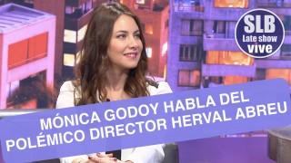 SLB. Mónica Godoy responsabiliza a la industria por normalizar el machismo