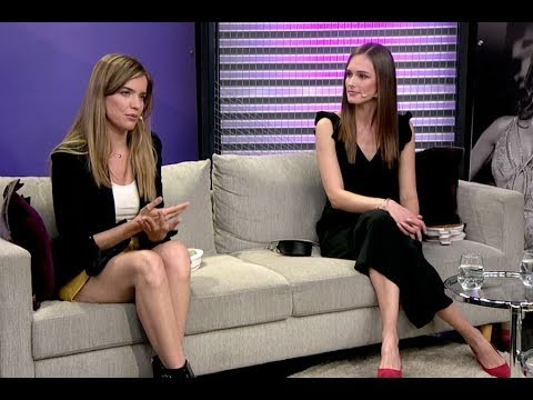 #GlamoramaTV: La querida Millaray Viera lo cuenta todo