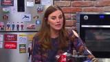 """Bárbara Ruiz Tagle recuerda su paso por """"La Divina Comida"""""""