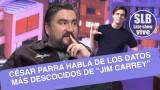 """SLB. En #NochesDeParra hablamos de la carrera de """"Jim Carrey"""""""