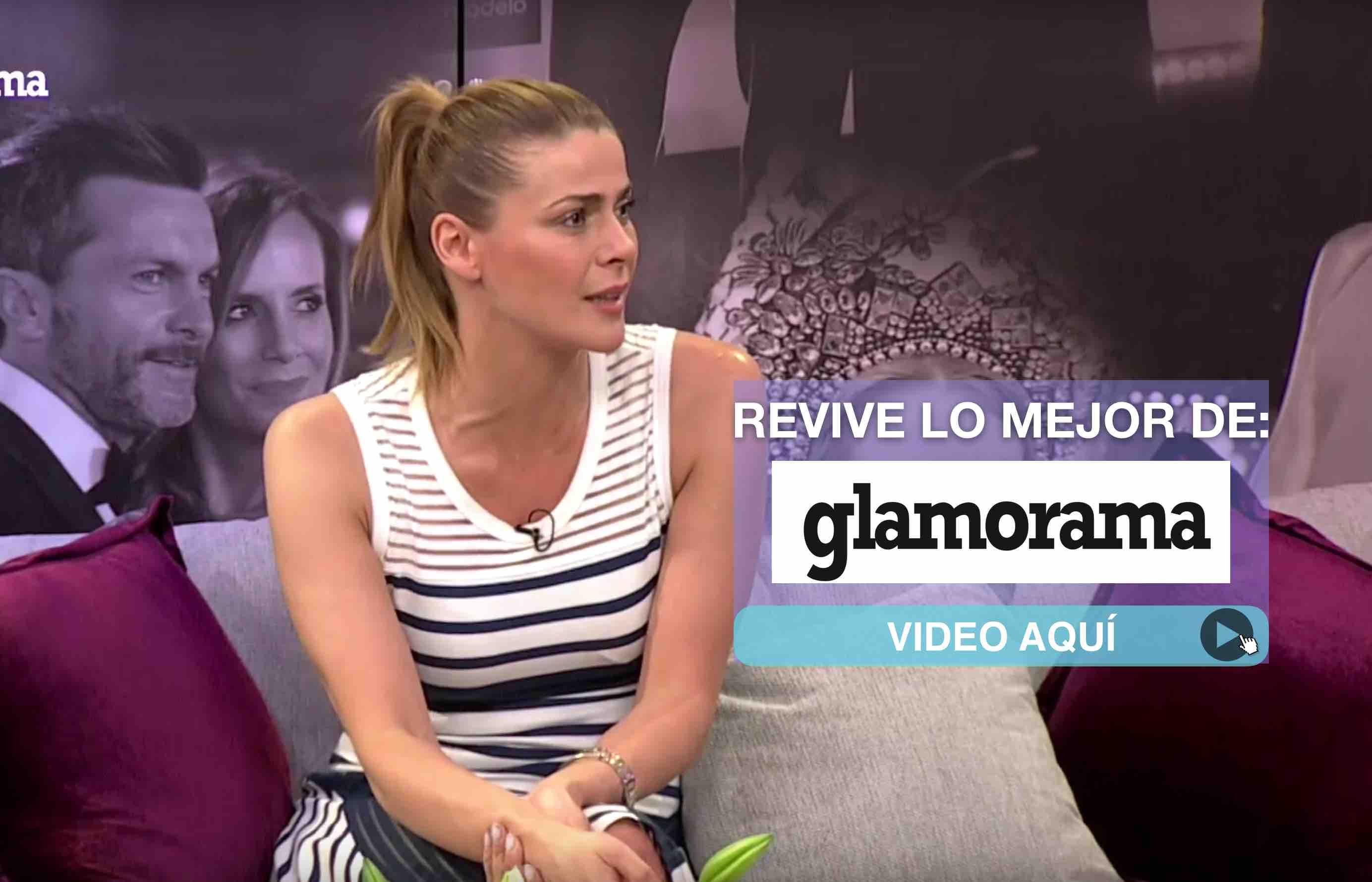 Glamorama sábados 21:00 horas por Vive de VTR