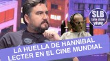 """#NochesDeParra: Las imperdibles curiosidades de la película """"Hannibal Lecter"""""""