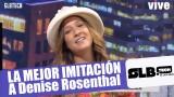 SLBtech- Comediante chilena realiza genial imitación de Denise Rosenthal