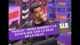 """""""[VIDEO]"""" SLB- El actor Francisco Pérez Bannen revela la estafa que casi lo deja en la calle"""