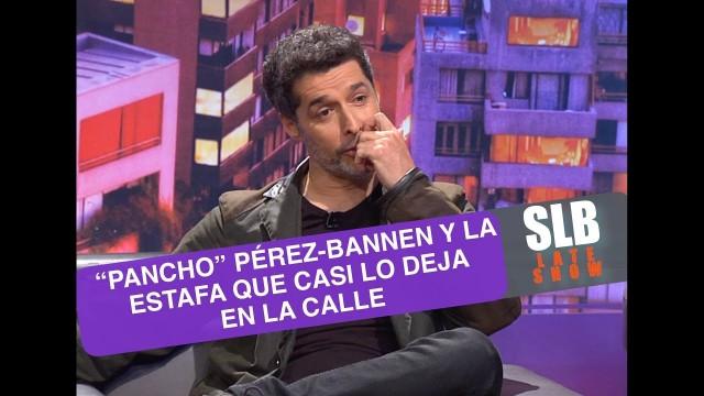El actor Francisco Pérez Bannen revela la estafa que casi lo deja en la calle