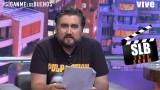 SLB. César Parra y un compilado de las mejores comedias