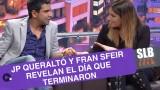 SLB- JP Queraltó y Francisca Sfeir revelan el día que terminaron por 24 hrs