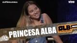 """""""[VIDEO]"""" SLBtech- Late Millennial entrevista a Princesa Alba"""