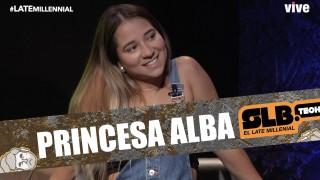 SLBtech- Late Millennial entrevista a Princesa Alba