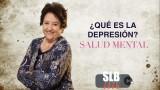 """SLB. Especial """"Salud Mental"""" ¿Qué es la depresión? Dra. Cordero responde"""