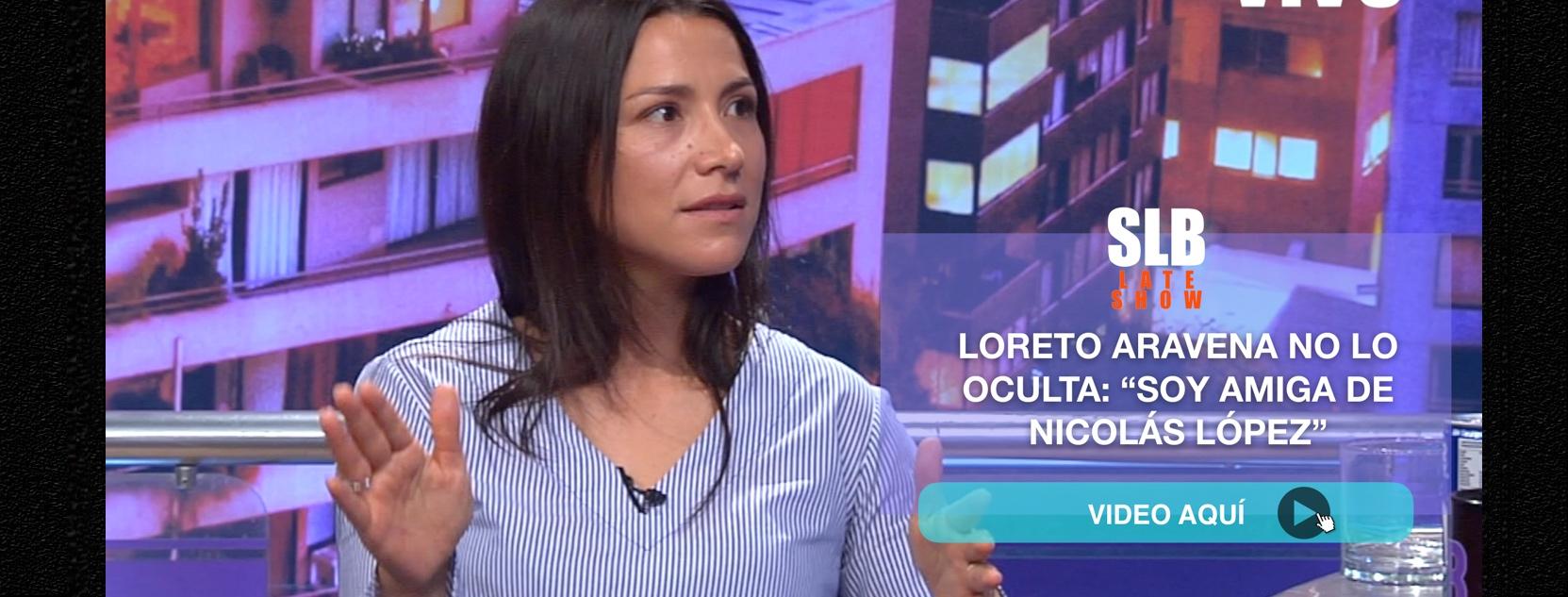 Loreto-Aravena