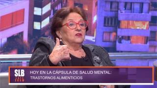 Salud Mental- Doctora Cordero habla de los desórdenes alimenticios