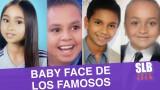 #MovidasDeInternet: Chelipe Cárdenas convirtió en bebe a los famosos