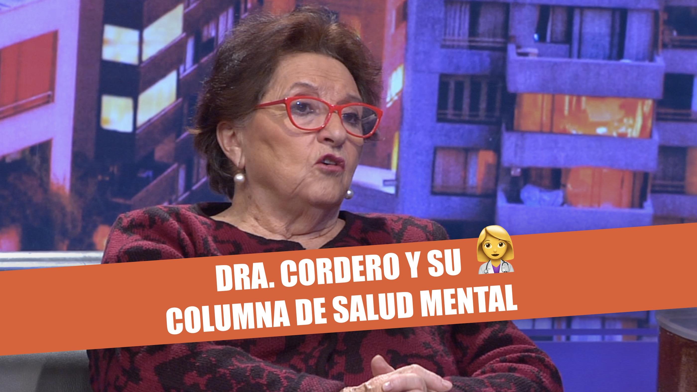 #Revive lo mejor de la Dra. Cordero