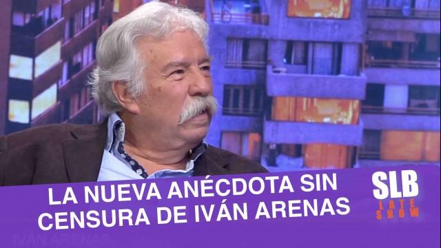"""""""[VIDEO]"""" SLB. Iván Arenas transformó su problema de salud en su nuevo stand up"""