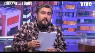 SLB. César Parra y los fracasos monetarios más grandes de Hollywood
