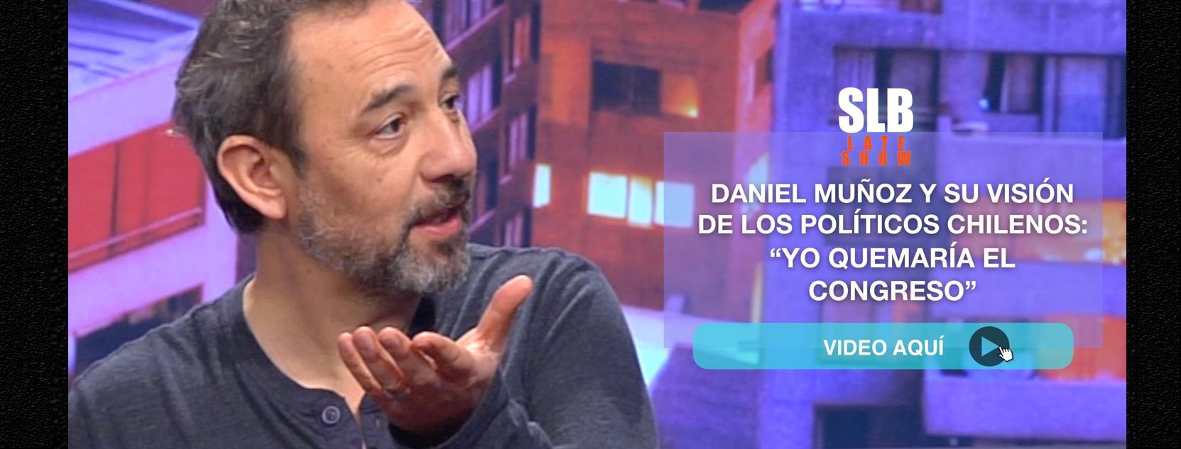 Daniel-Muñoz