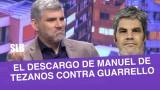 """SLB- El descargo de Manuel de Tezanos contra """"Guarello"""""""