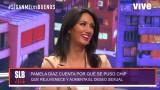 SLB – Pamela Díaz aprueba la llegada de Raquel Argandoña al matinal