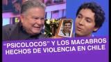 SLB. PSICOLOCOS HABLAN DEL MACABRO ASESINATO DEL JOVEN SCOUT
